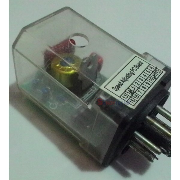 Suku Cadang Mesin Continuous Sealer FRB770 Speed Control