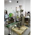 Inner Tea Bag Packaging Machine With Thread & Tag 4