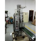 Inner Tea Bag Packaging Machine With Thread & Tag 2