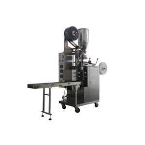 Mesin Pembuat Kemasan Otomatis Kantong Teh Celup Model : PL-TPI