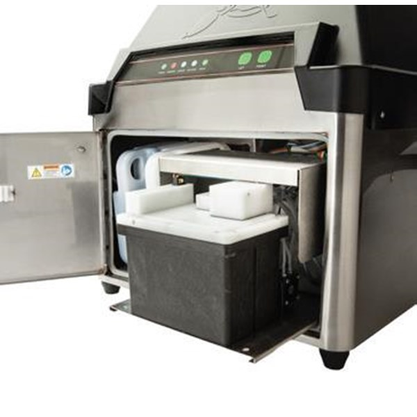 Coding machine Continuous Inkjet Printer INK SQUID STREAMLINE 5