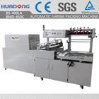 Mesin Thermal Shrink Dan L Bar Sealer Otomatis Model : BMD-450C & BS-400LA 1