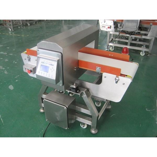 Detector Logam Digital Untuk Produk Makanan Model : JL-IMD Series