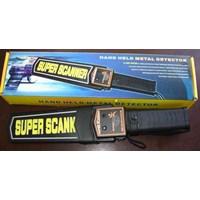 Jual Detektor Logam Portable Hand Held Model : 3003B1 2