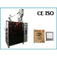 Drip Coffee Packing Machine (Inner & Outer)