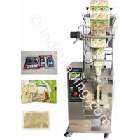 Back Sealed Powder Packing Machine