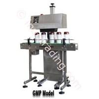 Jual Mesin Segel Botol Induksi Online Cap Sealing Model : Ignite 2000 2