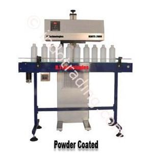 Mesin Segel Botol Induksi Online Cap Sealing Model : Ignite 2000