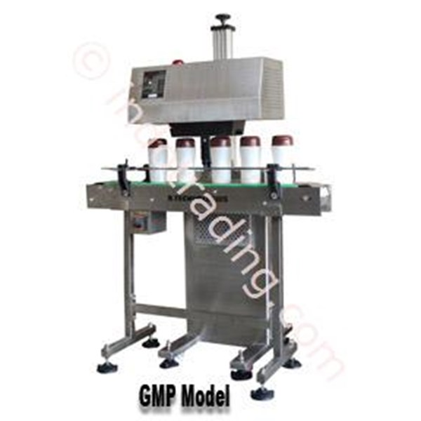 Online Induction Cap Sealing Machine (Ignite 2000)