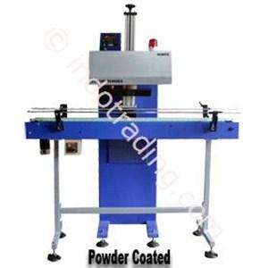 Online Induction Cap Sealing Machine (Ignite 3000)