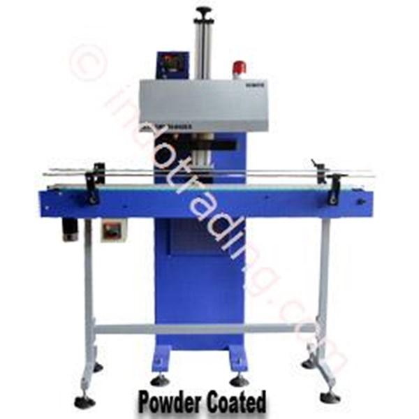 Mesin Segel Botol Induksi Online Cap Sealing Model : Ignite 3000