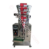 Dual Granule Packing Machine