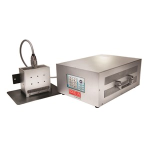 Squid Ink UV LED Curing System