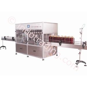 Mesin Pengisian Otomatis Untuk Produk Minyak