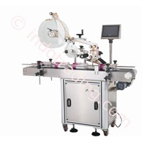 Automatic Flat Surface Labelling Machine