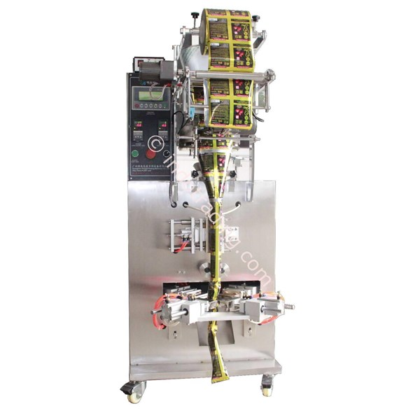 Mesin Vertical Triangle Sealed Machine