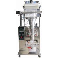 Mesin Pembuat Kemasan Otomatis Untuk Produk Gula & Garam Model : PL-B-400K