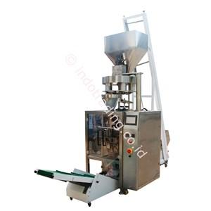 Mesin Pengisian Otomatis Untuk Produk Butiran Ukuran Kantong Besar (100G-5Kg )