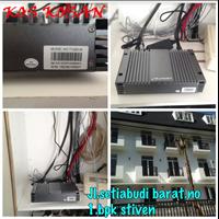 Beli Penguat Sinyal Hp 3G Repeater Resmi (Pico Cerntel Highagain ) Aksesoris Networking 4