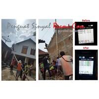 Jual Penguat Sinyal Hp 3G Repeater Resmi (Pico Cerntel Highagain ) Aksesoris Networking 2