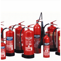 Tabung Pemadam Api