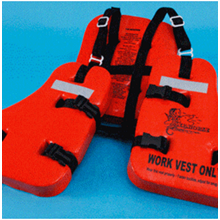 Marine Life Jacket Work Vest Us