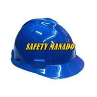 Dari Helm Safety MSA V-Gard 6