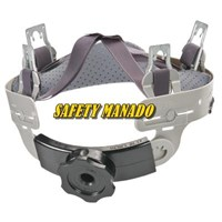 Distributor Helm Safety MSA V-Gard 3