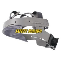 Distributor Helm Safety MSA Full Brim 3