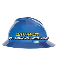 Beli Helm Safety MSA Full Brim 4