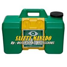 Portable Eyewash 7501