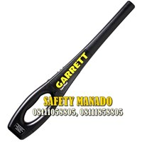 Metal Detector Garret Superwand