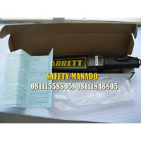 Beli Metal Detector Garret Superscanner 4