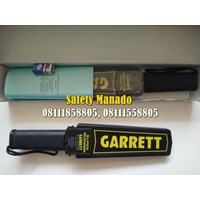 Metal Detector Garret Superscanner Murah 5