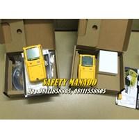 Gas Detector MAX XT II Murah 5