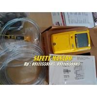 Jual Gas Detector MAX XT II 2