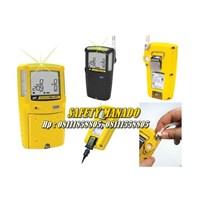 Distributor Gas Detector MAX XT II 3