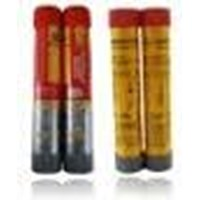 Jual RED HAND FLARE 2