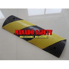 WHEEL STOPPER ( SPEED BUMP )