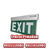 Distributor Lampu Emergency Exit 3