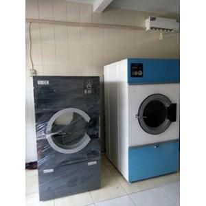 Pengering Pakaian Tumbel Dryer Untuk Industry Hotel Hospital