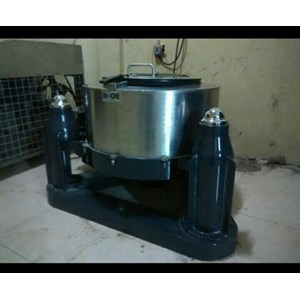 Extractor Mesin Pemeras Laundry Inoe Kapasitas 20 Kg