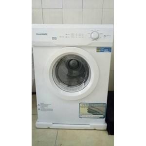 Pengering Pakaian Dryer Diamante 9Kg