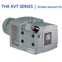 Rotary Vane Pumps KVT