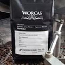Kopi Espresso Blend