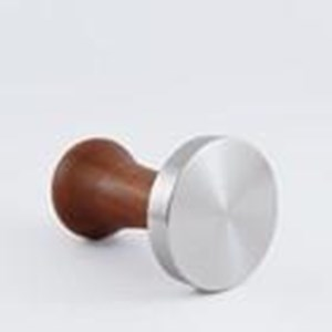 Pembuat Kopi Tamper Wood 58 Mm