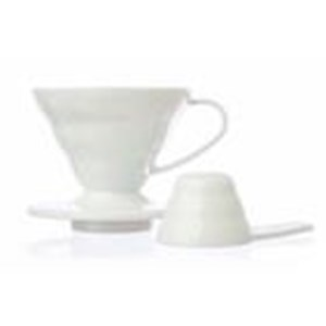 Pembuat Kopi Dripper V60-02 Ceramic