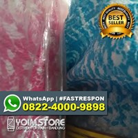 Kain Bubble Pop Motif - Printing - Distributor - G