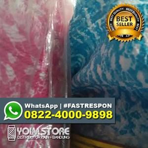 Kain Bubble Pop Motif - Printing - Distributor - Grosir Bahan Kain Kerudung Gamis