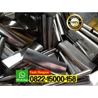 Klem Seng Strapping Band / Klip Tali Packing